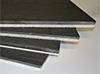 Баритовая панель Абрис® 1200х600х10мм (экв. 0,5мм Рв). картинка